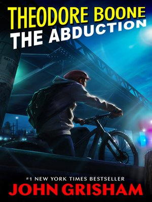 cover image of The Abduction